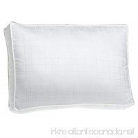 Beyond Down Gel Fiber Side Sleeper Pillow Standard - B000JCIGE6