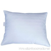 Extra Soft Down Pillow - Great for Stomach Sleepers Pillow - Very Flat - Standard Bed Pillow - Duck Down - B00KAMF1UM