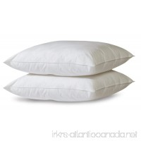 Hotel Luxury Reserve Collection Bed Pillow - King - 2 pk. - B00J5SV12E