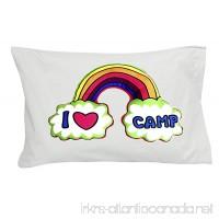 Camp Autograph Pillowcase (Rainbow) - B074CKBGF9