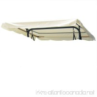 Brand New Replacement Swing Set Canopy Cover Top 66X45 - B004YTLUDY