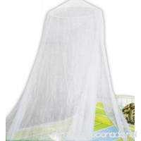 Hawk TC-NET-WHT 100-percent Polyester Mosquito Net 60mm by 250mm by 800mm White - B003AYVKAC