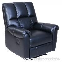 BarcaLounger Relax & Restore Recliner  Black - B074JGSPK7