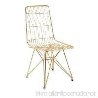 Imax 16207 Larkin Chair - B01LZIR67J