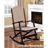 Major-Q Compact and Portable Folding Rocking Chair - B07BB6V4Q7
