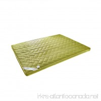 Dorm Futon mattress topper Tatami floor mat Traditional japanese futon Japanese bed-B 120x200cm(47x79inch) - B07BBSPV33