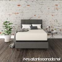 Ashley Furniture Signature Design - 8 Inch Chime Express Memory Foam Mattress - Bed in a Box - Full - White - B0777KCJZN