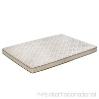 InnerSpace Luxury Products Sleep Luxury 6-inch Mattress - California King - B000FDANZO