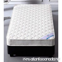 LIFE Home Comfort Sleep 6-Inch Mattress GreenFoam Certified - Twin - B073WGZ1K4