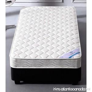 LIFE Home Comfort Sleep 6-Inch Mattress GreenFoam Certified - Twin - B073WGZ1K4