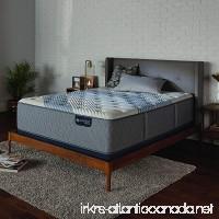 Serta Icomfort 500822051-1060 Icomfort Hybrid 14 Blue Fusion 1000 Luxury Firm Bed Mattress Conventional King Gray - B07DKYBPDV