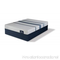 Serta iCOMFORT BLUE 300 KING MATTRESS - B072JM4F5L
