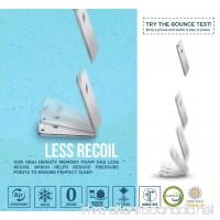 Vidafino 8 Inch AeroBreathe® Gel Infused Reactive Memory Foam Mattress - No-Risk 45 Day Trial & 10-Year Warranty - CertiPUR & Oeko-tex Certified (Queen) - B0153RIL9G