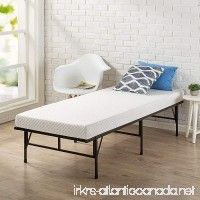 Zinus Memory Foam 4 Inch Mattress  Twin - B074TR6L6M