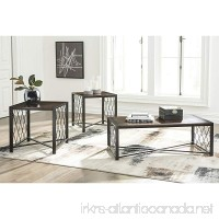 Flash Furniture Signature Design by Ashley Harpan 3 Piece Occasional Table Set - B079ZJB7LM