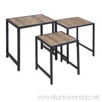 Imax 74145-3 IK Groveport Nesting Tables-Set of 3 - B00C59GUGW