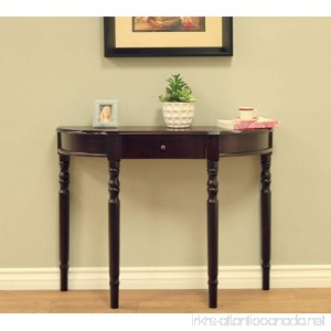 Frenchi Furniture Entry Way Console Table - B003D7XE46