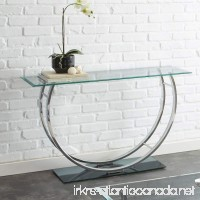Steve Silver Co Natalie Sofa Table - B01GF3AP0K
