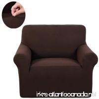 Tastelife Sofa slipcover (Coffee  Chair) - B075XLV9P3