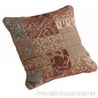 Croscill Galleria Square Pillow - B003M2XKZA