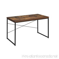 Acme Furniture Acme 92396 Bob Desk Weathered Oak One Size - B01NCAXWV5