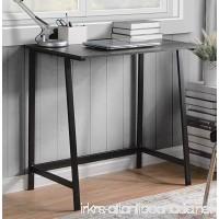 Homestar Z1610743 Oberon Writing Desk - B06XZSCHX8