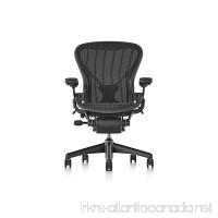 Herman Miller Classic Aeron Chair - Size B  Posture Fit - B01DGI2CZ8
