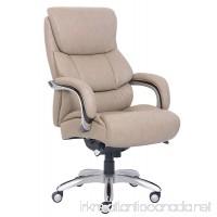 La Z Boy 45316B Executive Chair  Beige - B074P99MC9