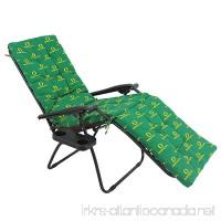 College Covers Oregon Ducks Zero Gravity Chair Cushion (20x72x2) - B00EU96KTC