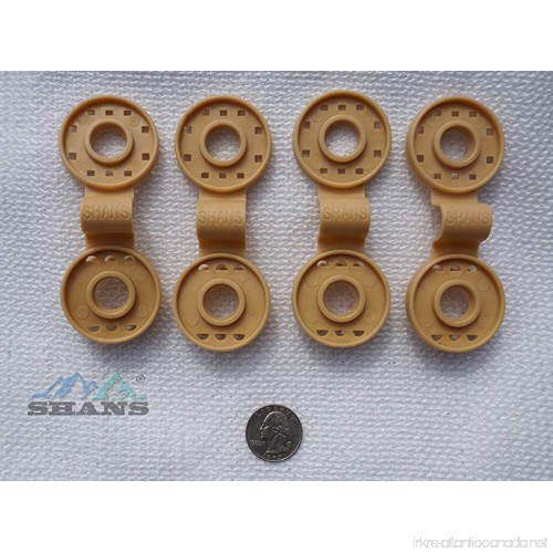100 Fasteners per Box ACCO Solid Brass Paper Fasteners 0.5 Inch Length A7071502A