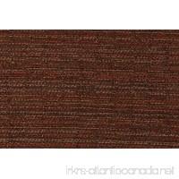 Sunbrella FF5318-0000 Casteele in Java Woven Vinyl Mesh & Acrylic Sling Chair Outdoor Fabric - B00QKX84U4