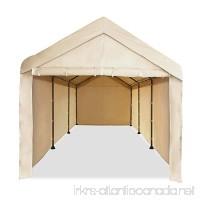 Caravan Canopy Sidewall Kit for Mega Domain by - B00TJ2JPTM
