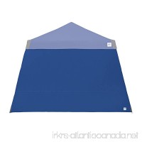 E-Z UP Recreational Sidewall – Royal Blue - Fits Angle Leg 10 Instant Shelters - B017UBU524