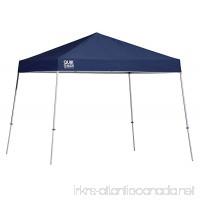 Quik Shade Weekender Elite WE81 12 x 12 ft. Slant Leg Canopy  Twilight Blue - B0064S3UEA