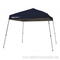 Quik Shade Weekender W64 Instant Canopy 10x10 Feet (Midnight Blue) - B00BBT81HS