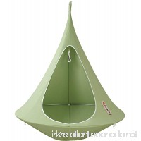 Vivere Single Cacoon Green - B00C7RY230