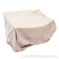 Achla Bench Cover - B00T3DOGMI