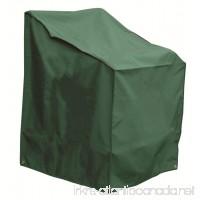 Bosmere C640 Wicker Chair Cover 38-Inch Long x 36-Inch Deep x 36-Inch High - B00186WFCG