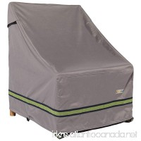 """Duck Covers RCH363736 Soteria Patio Furniture Cover  36"""" Wide - B07DZC2732"""