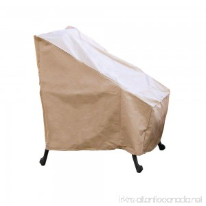 Hearth & Garden SF40221 Patio Chair Cover - B007PZB9F8