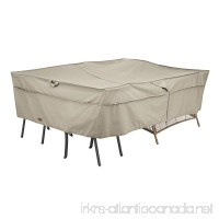 Classic Accessories 55-836-046701-RT Montlake FadeSafe General Purpose Patio Furniture Cover  Large - B073H83JS7