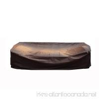 Ohana Waterproof Patio Protective Cover  Medium Size - B071Z6Y49S