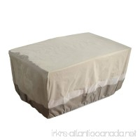 Patio Armor SF40302 Storage Bench Cover - B007PZBE80