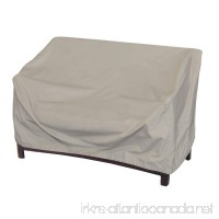 Treasure Garden Sofa with elastic - Protective Furniture Covers - B007ZK9GL2