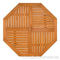 Achla designs octagonal dining table - B0010TQR52