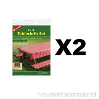 Coghlan's Picnic table Set of 2 - B00I0GCZ7M