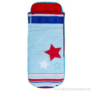 Readybed JR Stars & Stripes by Worlds Apart Ages 3-6 years - B01HI7QJQG