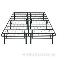 Flex Form Platform Bed Frame-Queen  14 Inch  48-Pound - B002TN3K12