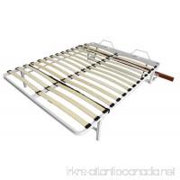 Murphy Bed Depot© Murphy Bed - NEXT BED - DIY Frame (Full) - B0108UW2ZC