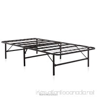 WEEKENDER 14 Folding Platform Bed Frame Full - B01N2VRG6V
